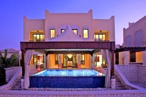 Shangri-La Hotel Qaryat Al Beri (9 of 46)