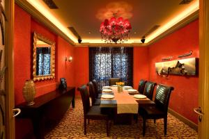 Shangri-La Hotel Qaryat Al Beri (24 of 51)