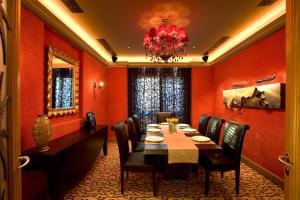 Shangri-La Hotel Qaryat Al Beri (7 of 46)