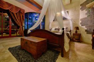 Ta Tumasa Farmhouse, Отели типа «постель и завтрак»  Надур - big - 44
