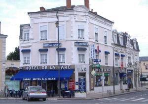 Hotel de la gare - Cosne Cours sur Loire