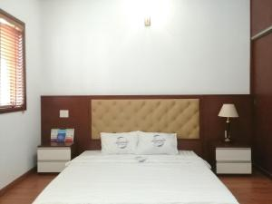 Lavender House, Apartmány  Ha Long - big - 169