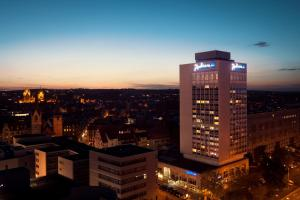 Radisson Blu Hotel Erfurt - Kerspleben