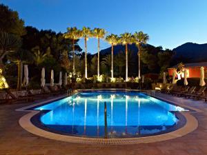 Hotel Cala Sant Vicenc (14 of 55)