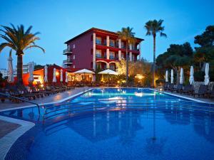 Hotel Cala Sant Vicenc (17 of 55)