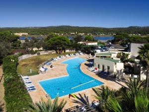 Location gîte, chambres d'hotes Belambra Clubs Gruissan - Les Ayguades dans le département Aude 11