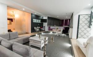 Hotel Jolie Apartments