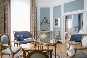 Grand Hotel et de Milan - The Leading Hotels of th - AbcAlberghi.com