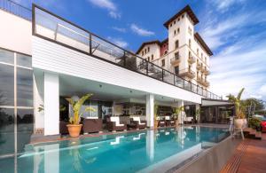 Gran Hotel La Florida (2 of 88)