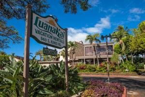 Luana Kai #A-103 Condo, Apartments  Kihei - big - 1