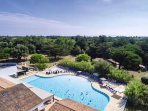 Location gîte, chambres d'hotes Belambra Clubs Ile De Ré - Saint Martin dans le département Charente maritime 17