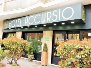 Hotel Accursio - Musocco