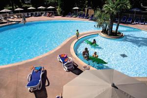 Location gîte, chambres d'hotes Belambra Clubs Le Pradet - Residence Lou Pigno dans le département Var 83