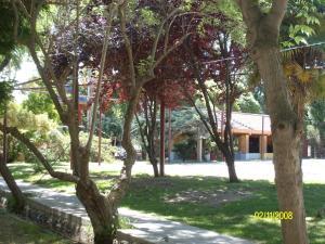 Exclusive Centro Turistico, Lodges  Maipú - big - 31