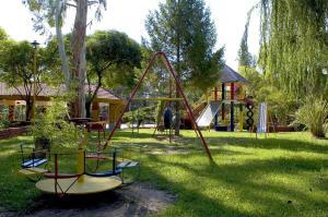 Exclusive Centro Turistico, Lodges  Maipú - big - 12