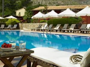 Hotel Cala Sant Vicenc (20 of 55)