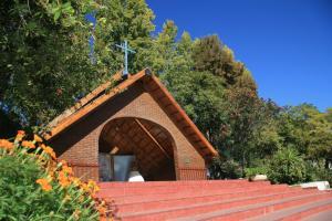 Exclusive Centro Turistico, Lodges  Maipú - big - 30