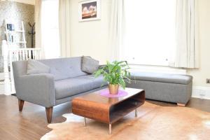 One Bedroom Flat In Angel - Islington