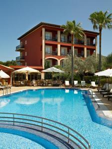 Hotel Cala Sant Vicenc (29 of 55)