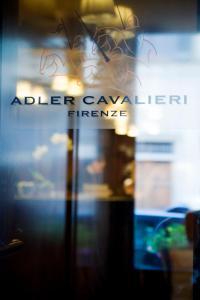 Adler Cavalieri Hotel, Hotels  Florenz - big - 22