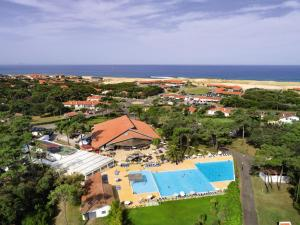 Location gîte, chambres d'hotes Belambra Clubs Seignosse - Residence Estagnots Mer dans le département Landes 40