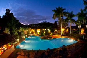 Hotel Museo Spa Casa Santo Domingo - Antigua Guatemala