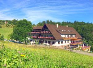 Höhenhotel & Restaurant Kalikutt - Kutt