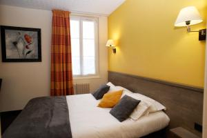 Brit Hotel Le Surcouf, Szállodák  Saint Malo - big - 20