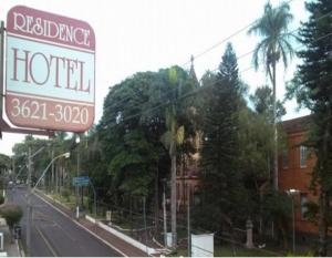 __{offers.Best_flights}__ Residence Hotel