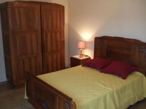 La Ferme du Pech, Отели типа «постель и завтрак»  Saint-Geniès - big - 28