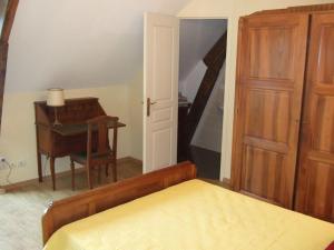 La Ferme du Pech, Отели типа «постель и завтрак»  Saint-Geniès - big - 26