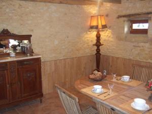 La Ferme du Pech, Отели типа «постель и завтрак»  Saint-Geniès - big - 19