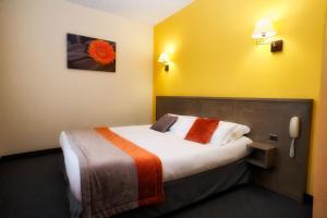 Brit Hotel Le Surcouf, Hotely  Saint-Malo - big - 24