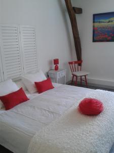 Location gîte, chambres d'hotes La Jumelière dans le département Mayenne 53
