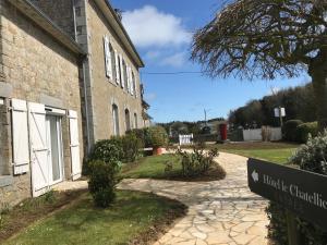 Location gîte, chambres d'hotes Le Chatellier dans le département Ille et Vilaine 35