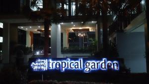 obrázek - Tropical Garden Apartments