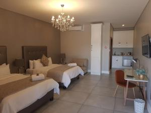 Suikerbossie Guesthouse, Penziony  Bloemfontein - big - 34
