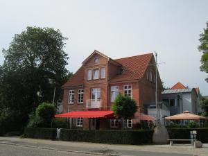Hotel Bergedorfer Höhe - Hitscherberg