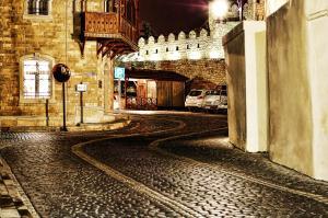 Отель City Walls, Баку