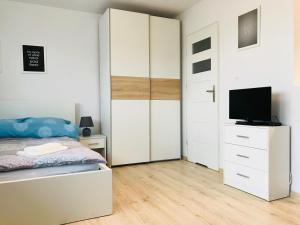 Apartmán Apartament Mateo Kłodzko Poľsko