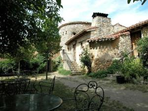 . Casa Rural de la Villa