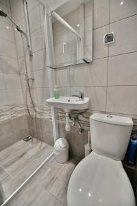 Apartament Jagodzianka