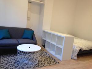 obrázek - Studio meublé renové à St Francois