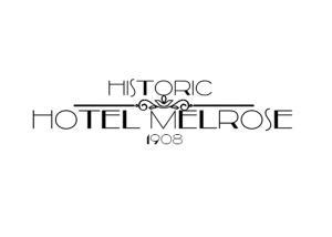 Historic Melrose Hotel, Motelek  Grand Junction - big - 29