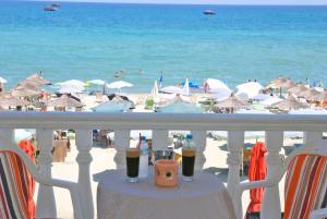 obrázek - El Greco Beach Hotel