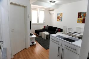 DeLuxe Apartments Ohrid, Охрид