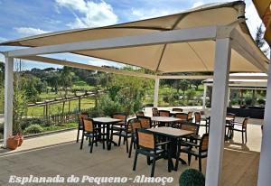 Hotel da Ameira, Hotels  Montemor-o-Novo - big - 34
