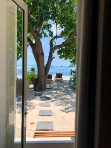 Luxury Beach Maldives, Guest houses  Guraidhoo - big - 27