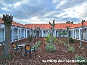 Hotel da Ameira, Hotely  Montemor-o-Novo - big - 26