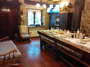 Accommodation in Sajazarra